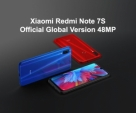 Xiaomi Redmi Note 7S Official Global Version