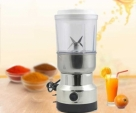 Electric Spice Grinder & Juicer 2 in 1