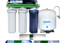 HERON Taiwan Model: GRO-060 RO Water Filter
