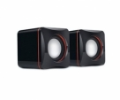 USB Mini Speaker – Black