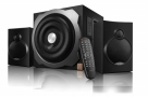F&D A521 X 2.1 Channel Multimedia Bluetooth Speakers