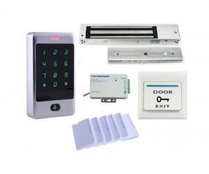 Door-Access-Control-System-280Kg-Magnetic-Lock