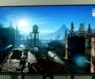 SONY 55 inch A1 OLED TV