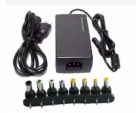 Universal Laptop Power Supply 12V 16V 20V 24V Adapter For Laptop Notebook-Black