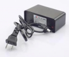 Waterproof AC/DC CCTV power supply adepter