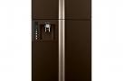 R-W720 hitachi refrigerator