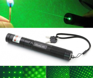 Powerful-Burning-Green-Laser-Pointer