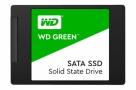 Western Digital Green Chennel Product 240GB SSD