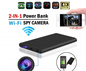 IP-Camera-Powerbank-H8-4K-Wifi-Camera