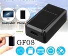 GPS Tracker Video GF08