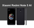 Xiaomi Redmi Note 5 AI Official Global Version