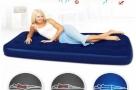 Jilong Semi Double Air Bed Free Pumper
