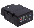 KW902 ELM327 Bluetooth OBD-II Car Auto Diagnostic Scan Tools Automotive Car Scan Tool Wireless Connection-Black