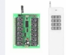 433MHZ-DC9V-8-Channel-Wireless-Remote-Control-For-Smart-Home-White