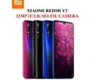Xioami Redmi Y3 Global Version