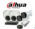 Dahua CCTV Camera Package