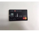 64GB HSBC Visa Card Shape Pendrive USB