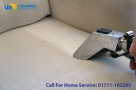 Deep sofa cleaning