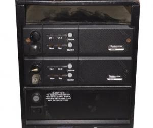 Motorola-Radius-GR300-Portable-UHF-Two-Way-Radio-Repeater