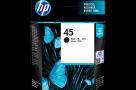 HP 45 Black Original Ink Cartridge (51645AA)
