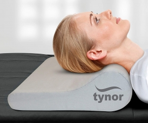 Original-Tynor-B-08-Cervical-Pillow-Orthopedic-Pillow-Contoured-Cervical-Pillow-Regular-to-Relief-Neck-Back-Pain