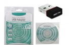 150Mbps High Speed USB2.0 Nano Wireless USB Adapter