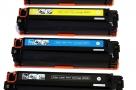 Replacment-Compatible-HP-128A-for-HP-CE320A-CE321A-CE322A-CE323A-Laser-Toner-Cartridge-Set-of-4-