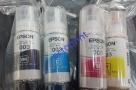 Epson Genuine 003 Ink 65ml Black for (L3100, L3101,L3110, L3150)
