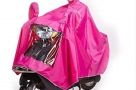 Bike-Waterproof-Rain-Coat-Cycle-Windproof-Raincoat-Bicycle-Cape-Cycling-Poncho-Two-Face-Masks--Reflective-Stripe
