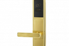 RFID-Door-Lock-For-Home-Office-Golden