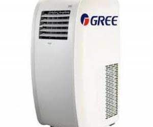 GP-12LF-GREE-PORTABLE-AIR-CONDITIONER