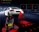 Car Laser Fog Light