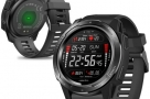 Zeblaze VIBE 5 Smartwatch Waterproof Color Display Fitness Tracker