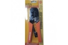 Informate Modular Crimping Tool RJ45 RJ11 with Cable Cutter
