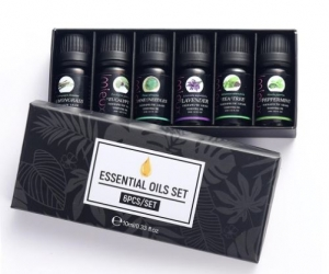 IMIEUX-Pure-Natural-Essential-Oils-Set-Massage-Aromatherapy-Fragrance-6Pcsset-Gift-Box-10ML