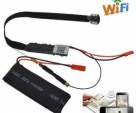 Wifi cable camera s06
