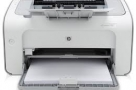 HP Laserjet Pro P1102 used Printer