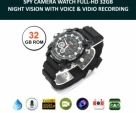 Camera Watch 32GB HD Cam