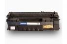 Printex 308 Black 2500 Page Yield Printer Toner Cartridge