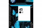 China HP 45 Black Ink Cartridge