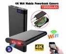 Camera-Powerbank-4K