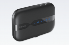 Dlink DWR-932 4G LTE Pocket Router with Battery