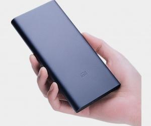 XIAOMI-10000mAh-Power-Bank-3-With-2-way-USB-C-18W-Fast-Charging-Original