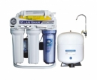 Lan Shan LSRO-575-G Six-Stage Mineral RO Water Purifier