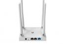 Netis W4 300Mbps 4 Antenna Router White