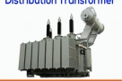 150 KVA Distribution Transformer