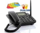 Panasonic ZT600G Land phone in BD Dual Sim FM