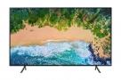 75 inch samsung  NU7100 SMART 4K ULTRA TV