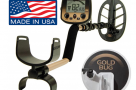 Fisher-Gold-Bug-High-Sensitivity-Underground-Metal-Detector-Gold-Detector
