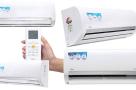 Midea-1-ton-inverter-split-air-conditioner